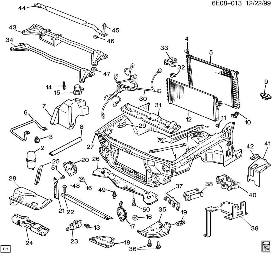 97 Chevy Lumina Wiring Diagram