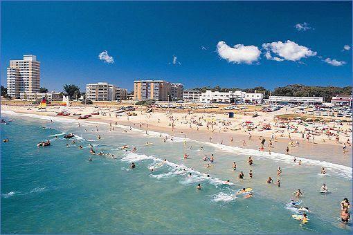 Port Elizabeth Strand