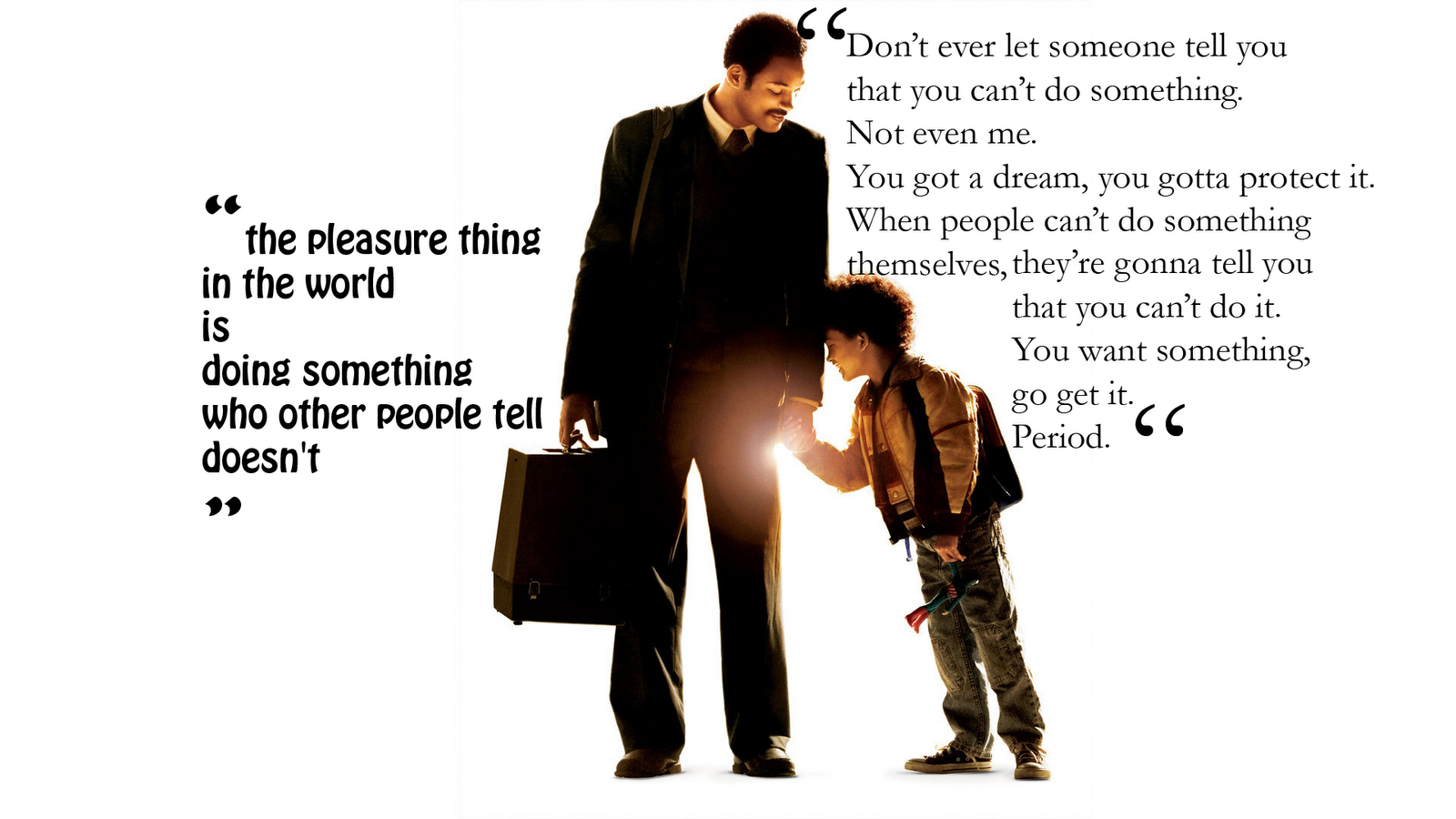Pursuit Of Happiness Quotes Hd Wallpapers