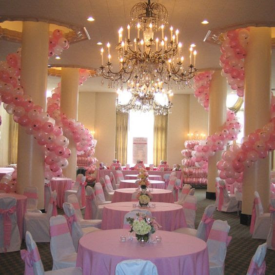 Quinceanera Decorations Xv Supplies From 345