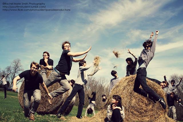 365/106 - Hay Fever!