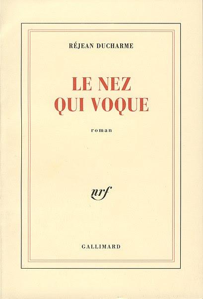 File:Réjean Ducharme - Le Nez qui voque.JPG