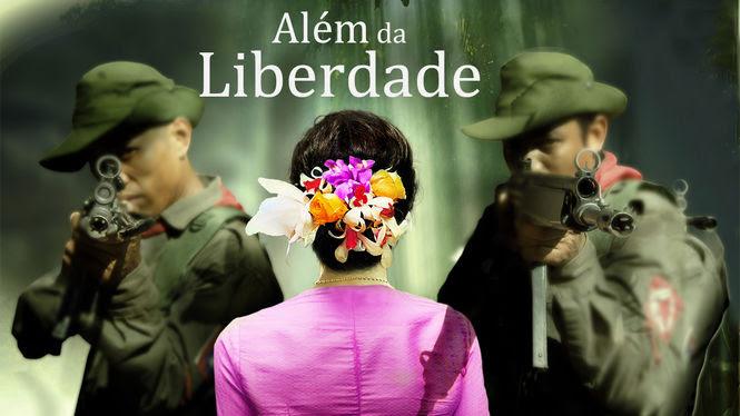 Alem da liberdade | filmes-netflix.blogspot.com