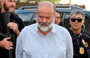 A planilha apresentada por Pessoa no processo de delação premiada também relaciona o ex-tesoureiro do PT João Vaccari Neto