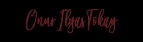 Onur İlyas Tokay | Kişisel Blog
