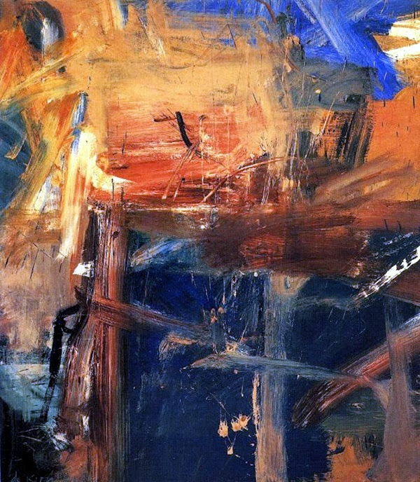 Beautiful Examples of Abstract Expressionism Art Works (13)