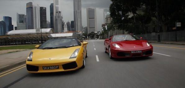 Singapore Ultimate Drive Location Map,Location Map of Singapore Ultimate Drive,singapore flyer ultimate drive accommodation destinations attractions hotels map