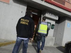 operação brasil espanha; bahia (Foto: Divulgação)