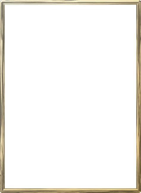 gold border frame png photo  designing