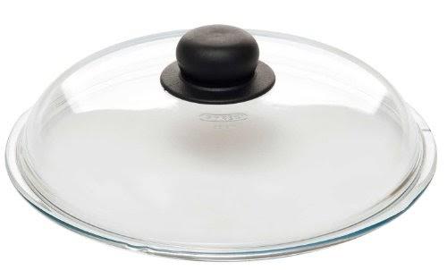 Lids Uk Pyrex Frying Pan Saucepan Glass Lid Black Grip