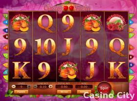 Cherry fiesta softswiss casino slots Hopa