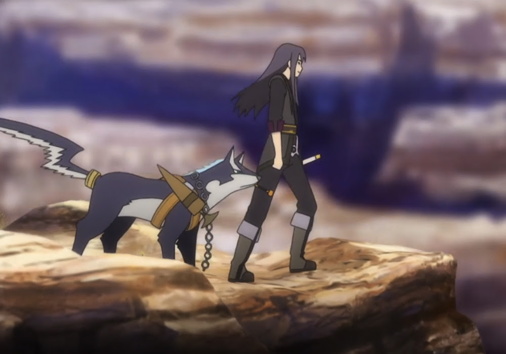 Tales of Vesperia Definitive Edition coming to brighten your world this Winter screenshot