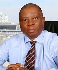 Herman Mashaba, founder of Black Like Me