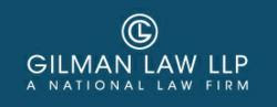 Gilman Law LLP:  Assisting Individuals With Fracking Water Contamination Claims