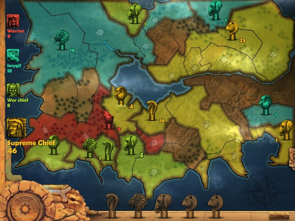 Totems Review Conquer Your Enemy And Steal His Land