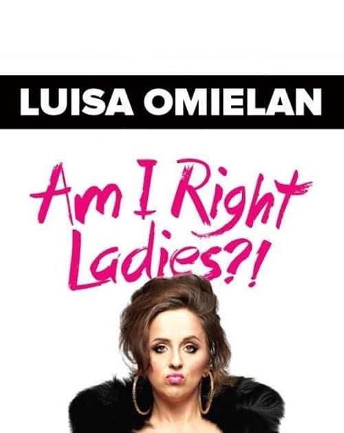Luisa Omielan - YouTube
