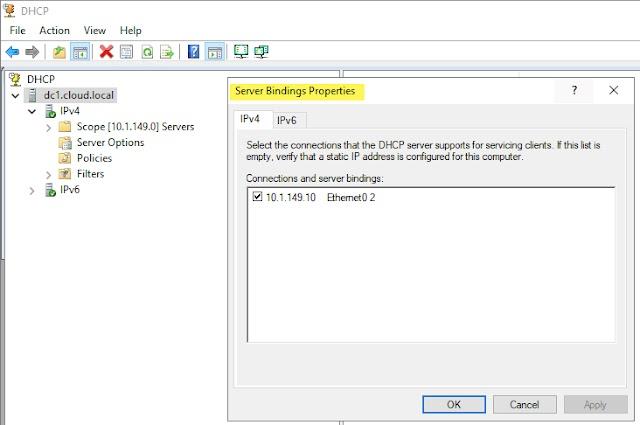 Windows Server DHCP VLAN Configuration: Detailed Guide