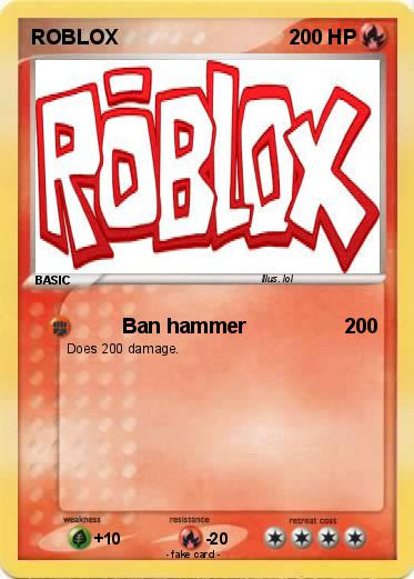 How To Get The Ban Hammer In Roblox -