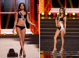 Aysel Manafova  Miss Azerbaijan Universe 2013 13 photos