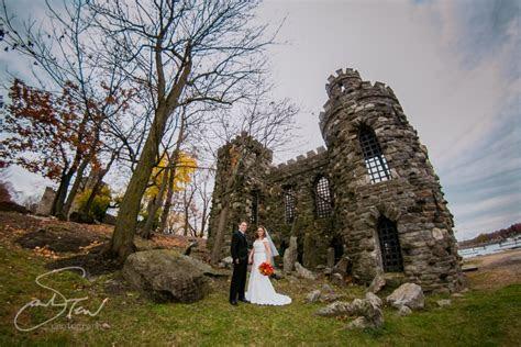 jennifer daniels wedding  glen island harbour club
