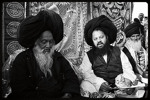 Syed Masoom Ali Baba Pride Of The Asqan Malangs At Makanpur by firoze shakir photographerno1