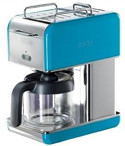 Best Electric Drip Coffee Maker Reviews : Electric Kettle Best Reviews: The Best DeLonghi Kmix 10-Cup Drip Coffee Maker - Coffee Machines