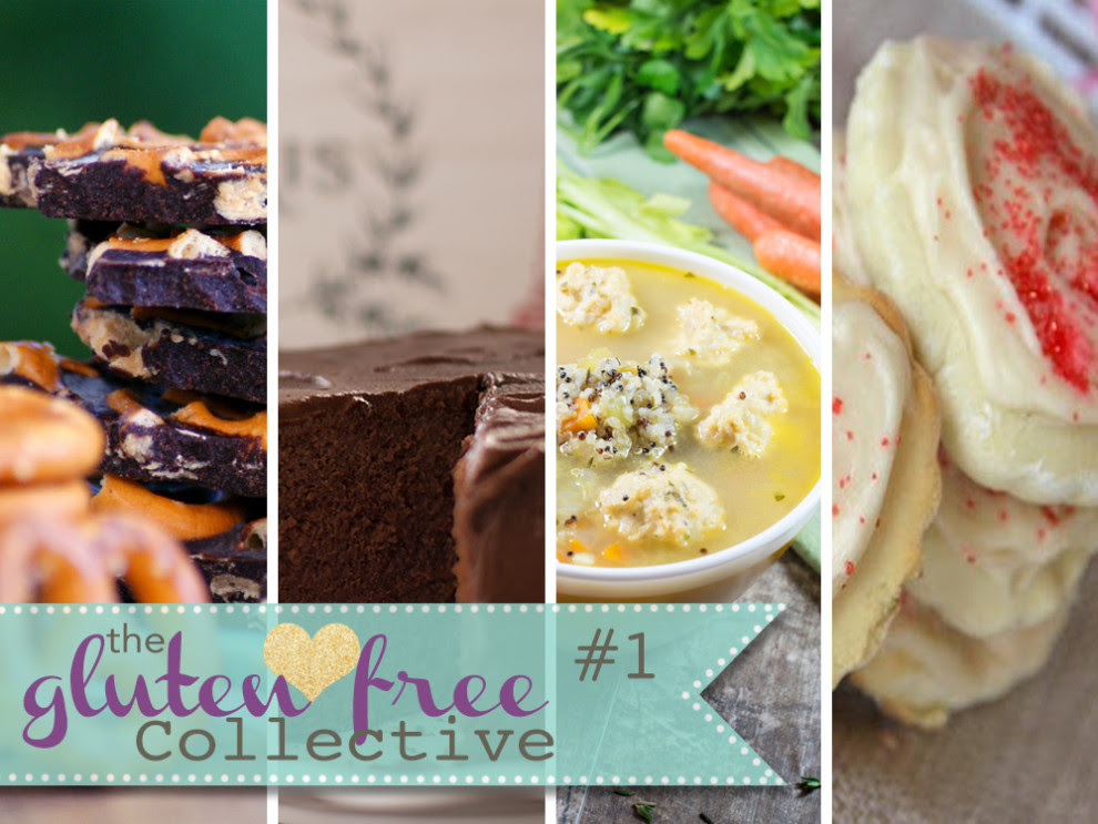 The Gluten Free Collective