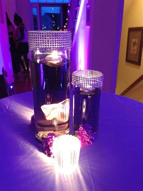 1000  ideas about Water Centerpieces on Pinterest