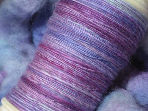 Violet BFL