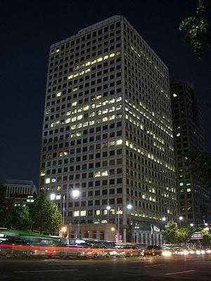 Samsung Group Headquarter