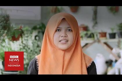 Profil Siswi Makasar Juara Lomba Komik UNICEF Rizka Raisa