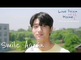 Smile Again by Kristel Fulgar & Yohan Kim 김요한 [Music Video]
