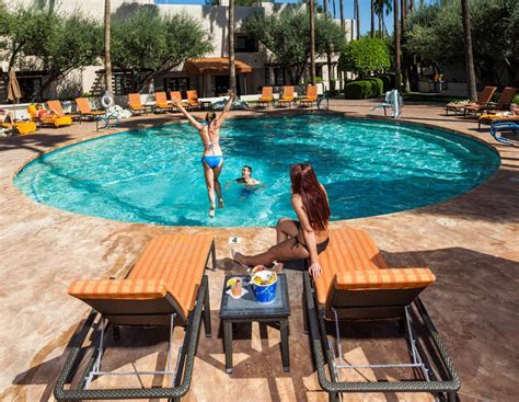 Scottsdale Arizona Resorts   The Scottsdale Resort   Photo