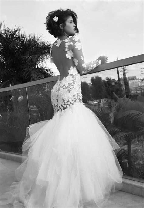 Wedding Dress Black Women