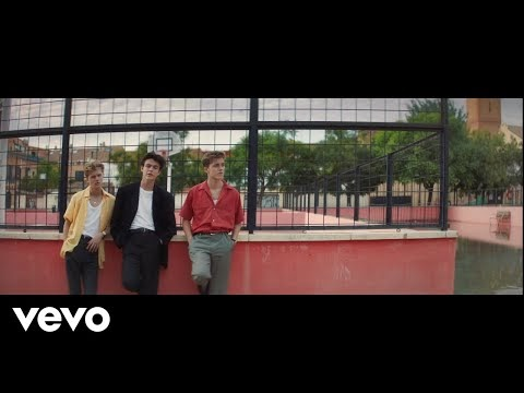 New Hope Club, Danna Paola - Know Me Too Well