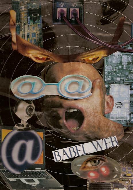 BABEL WEB