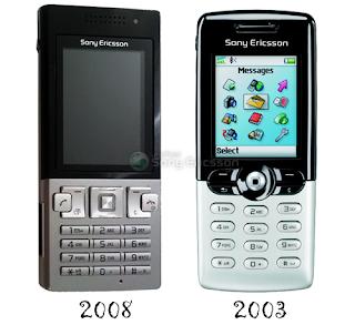 Exclusive: Sony Ericsson's T610 remake