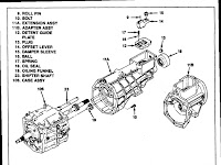 1995 Ford F 150 Transmission Diagram