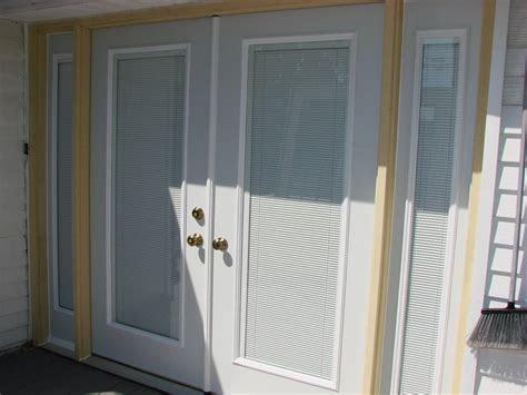 Double Entry Door w. 14? Sidelights ? Hicksville, Ohio   JeremyKrill.com