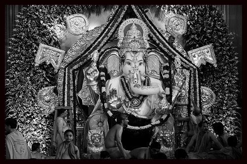Goud Saraswat Brahmin by firoze shakir photographerno1
