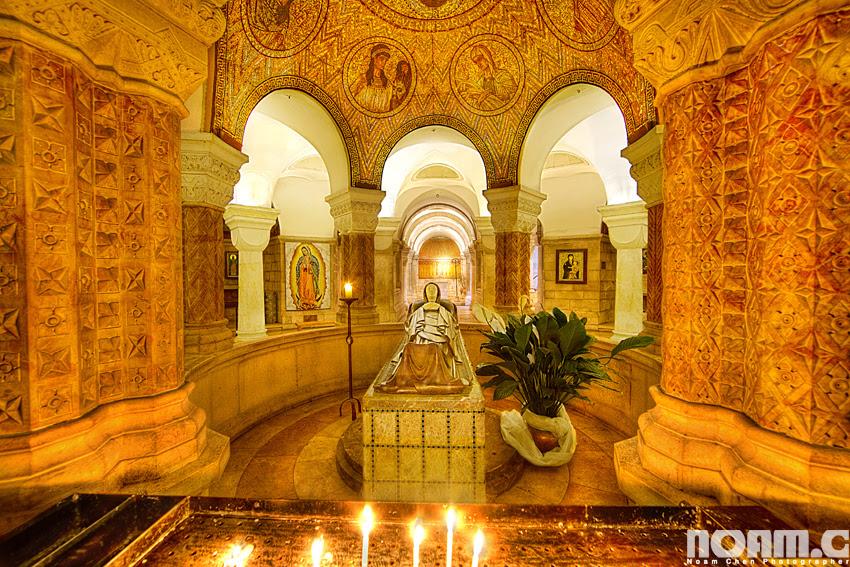 dormition-abbey-jerusalem