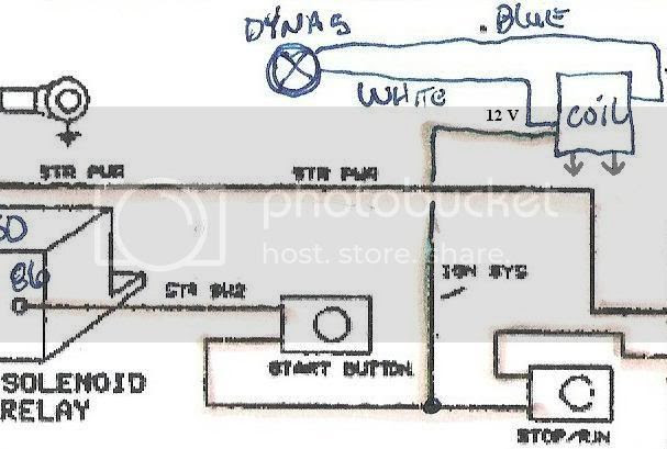 32 Dyna S Ignition Wiring Diagram