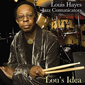 Louis Hayes - Lou's Idea  cover