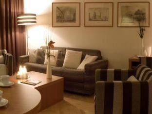 Emporio Prague Apartments Discount