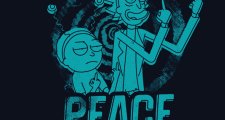Hd Rick And Morty Wallpapers