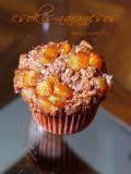Csokis-narancsos minimuffin