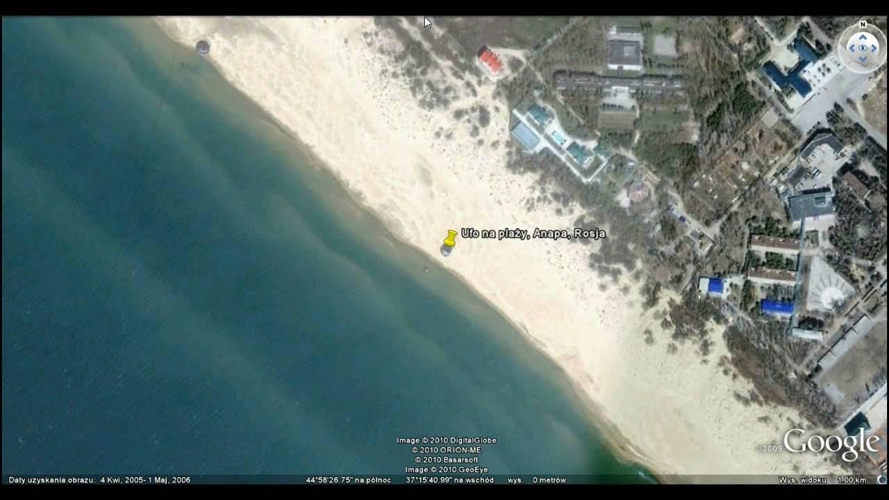 Google Earth Miejsca Niesamowite I Dziwne Youtube