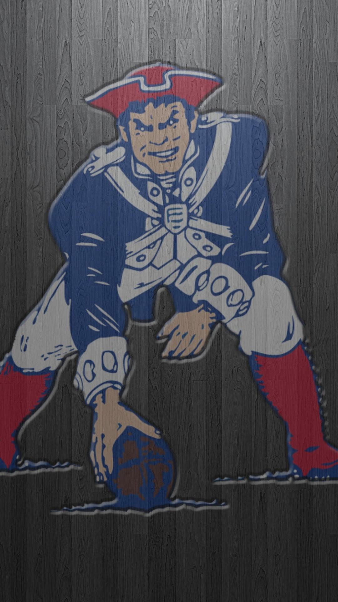 New England Patriots Wallpaper HD (74+ images)