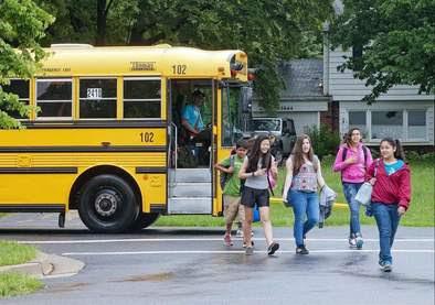 schoolbuskids