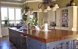 Custom Wood Countertops Kitchen Island Tops Butcher Blocks And Custom Wood Tables By Devos Custom Woodworking
